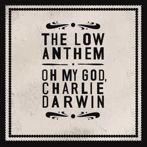 Oh My God Charlie Darwin album cover