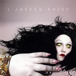 A Joyful Noise album cover
