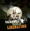 Liberation album cover