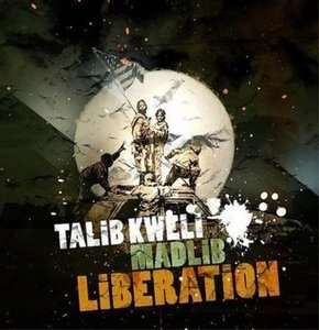 Liberation album cover