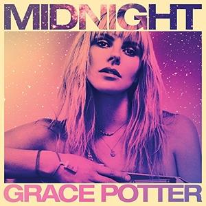 Midnight album cover