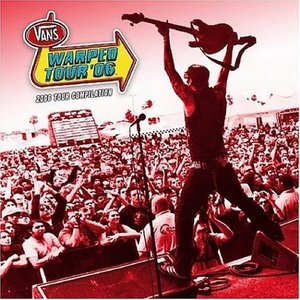 Vans Warped Tour: 2006 Compilation album cover
