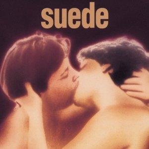 Suede album cover