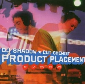 Product Placement album cover