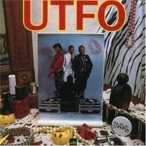 UTFO album cover
