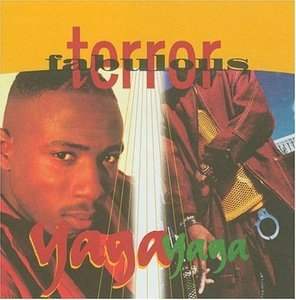 Yaga Yaga album cover
