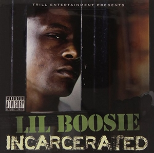 Incarcerated album cover