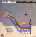 Fancy Dancer album cover