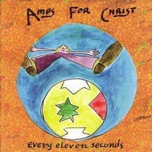 Every Eleven Seconds album cover