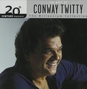 The Best Of Conway Twitty... album cover