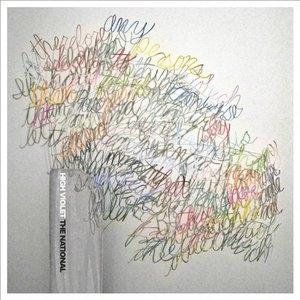 High Violet album cover