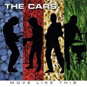 Move Like This album cover