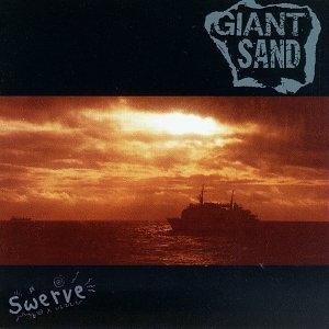 Swerve album cover