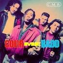 CMB album cover