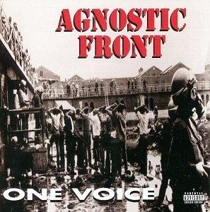 One Voice album cover
