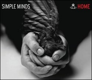 Home (CD2) (Single) album cover