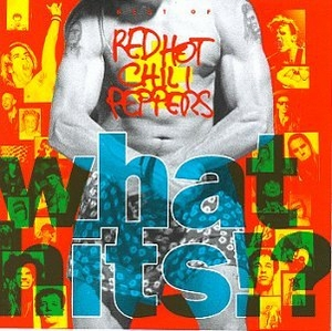What Hits! album cover