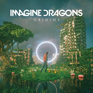 Origins album cover