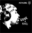 Love & Hate album cover