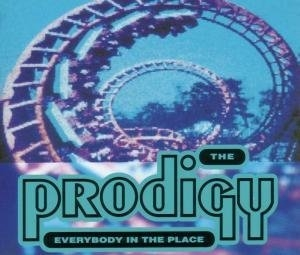 Everybody In The Place (Single) album cover