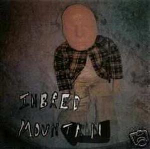 Inbred Mountain album cover