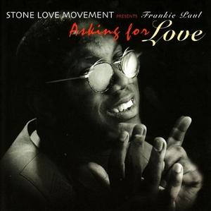 Asking For Love album cover