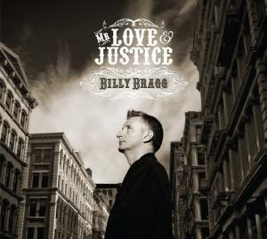 Mr. Love And Justice album cover