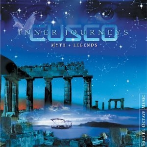 Inner Journeys-Myth And Legends album cover