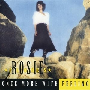 Once More With Feeling album cover
