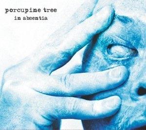 In Absentia album cover