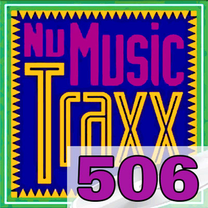 ERG Music: Nu Music Traxx, Vol. 506 (September 2019) album cover