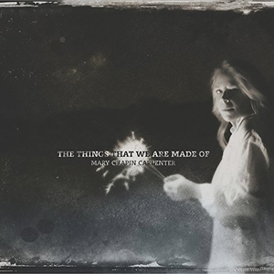 The Things That We Are Made Of album cover