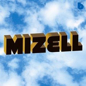 Mizell album cover