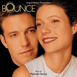 Bounce (Music From The Miramax Motion Picture) album cover