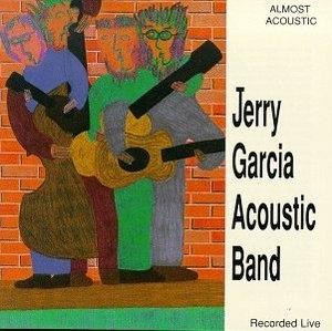 Almost Acoustic album cover