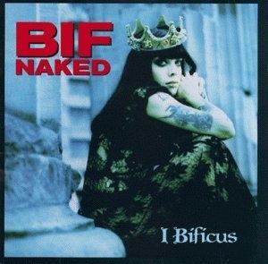 I Bificus album cover