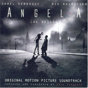 Angel-A: Original Motion Picture Soundtrack album cover
