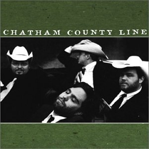 Chatham County Line album cover