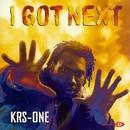 I Got Next album cover