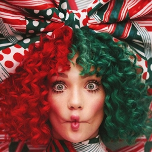 Everyday Is Christmas album cover