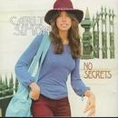 No Secrets album cover