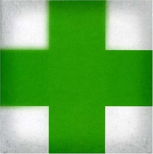 Remedy album cover