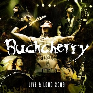 Live & Loud 2009 album cover