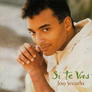 Si Te Vas album cover