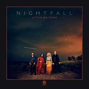 Nightfall album cover