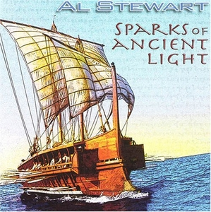 Sparks Of Ancient Light album cover