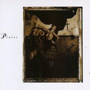 Surfer Rosa album cover