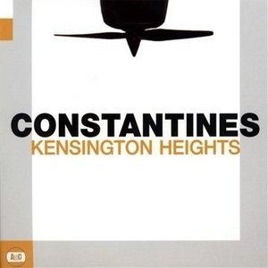 Kensington Heights album cover