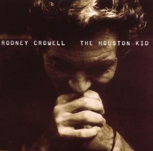 The Houston Kid album cover