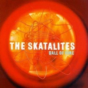 Ball Of Fire album cover